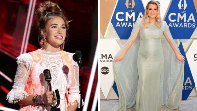 Lauren Daigle, Gabby Barrett Billboard Year End Charts 2020