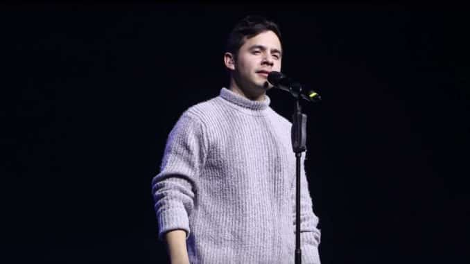 David Archuleta West Lake Utah