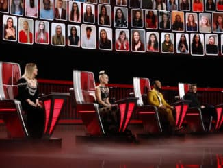 "THE VOICE -- ""Live Finale Performances"" Episode 1914A --"