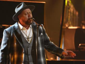 "THE VOICE -- ""Live Finale Performances"" Episode 1914A -- Pictured: Jim Ranger -- (Photo by: Trae Patton/NBC)"