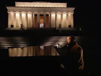 "John Legend ""Feeling Good"" Celebrating America"
