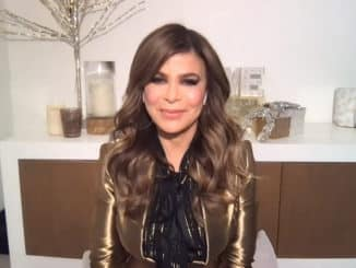 WATCH WHAT HAPPENS LIVE WITH ANDY COHEN -- Episode 18009 -- Pictured in this screen grab: Paula Abdul -- (Photo by: Bravo)