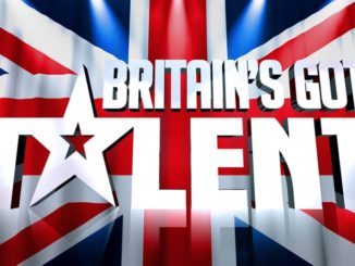 Britain's Got Talent Logo 2