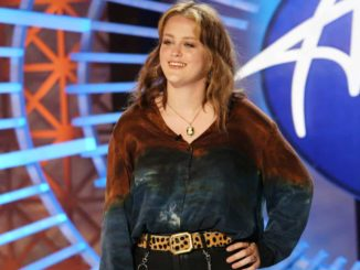 AMERICAN IDOL Ð Ò402 (Auditions)Ó Ð ÒAmerican IdolÓ continues its journey to find the next superstar as the original music competition series airs SUNDAY, FEB. 21 (8:00-10:00 p.m. EST), on ABC. (ABC/Christopher Willard) HANNAH EVERHART