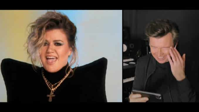 Rick Astly Reacts to The Voice Coaches Forever Together
