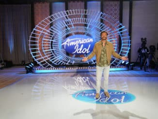 AMERICAN IDOL 401 (Auditions) American Idol, the iconic series that revolutionized the television landscape by pioneering the music competition genre, will return to airwaves during its season premiere SUNDAY, FEB. 14 (8:00-10:00 p.m. EST), on ABC. (ABC/Christopher Willard) RYAN SEACREST