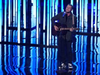 AMERICAN IDOL 406 (Hollywood Week: Genre Challenge) In a two night event, the search for the next superstar continues as American Idol kicks off its iconic Hollywood Week, SUNDAY, MARCH 21 (8:00-10:00 p.m. EDT), on ABC. (ABC/Eric McCandless) CHAYCE BECKHAM