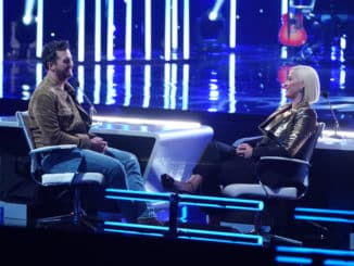 AMERICAN IDOL 406 (Hollywood Week: Genre Challenge) In a two night event, the search for the next superstar continues as American Idol kicks off its iconic Hollywood Week, SUNDAY, MARCH 21 (8:00-10:00 p.m. EDT), on ABC. (ABC/Eric McCandless) LUKE BRYAN, KATY PERRY