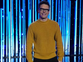 AMERICAN IDOL 406 (Hollywood Week: Genre Challenge) In a two night event, the search for the next superstar continues as American Idol kicks off its iconic Hollywood Week, SUNDAY, MARCH 21 (8:00-10:00 p.m. EDT), on ABC. (ABC/Eric McCandless) BOBBY BONES