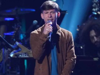 """AMERICAN IDOL – """"409 (Showstopper/Final Judgment Part #2)"""" – Following Sunday's kickoff to the all-new Showstopper round, """"American Idol"""" continues the two-night event on MONDAY, MARCH 29 (8:00-10:00 p.m. EDT), on ABC. (ABC/Eric McCandless) CECIL RAY"""