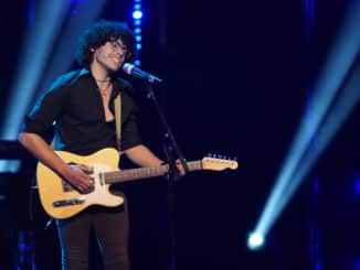 "AMERICAN IDOL – ""408 (Showstopper/Final Judgment Part #1)"" – Following a competitive Hollywood Week, ""American Idol"" continues in a two-night event with the all-new Showstoppers round, SUNDAY, MARCH 28 (8:00-10:00 p.m. EDT), on ABC. (ABC/Eric McCandless) MURPHY"