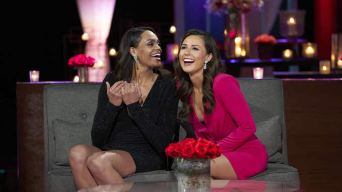 "THE BACHELORETTE - Katie Thurston and Michelle Young have been named the next stars of the 17th and 18th seasons of ""The Bachelorette,"" respectively, with both individual cycles set to air in 2021. After appearing in the landmark 25th season of ""The Bachelor,"" both women emerged as fan favorites among Bachelor Nation, with viewers all over America rooting for their happily ever afters. Katie's journey as ""The Bachelorette"" is set to premiere summer 2021, and Michelle's season will air fall 2021. (ABC/Craig Sjodin) MICHELLE, KATIE THURSTON"