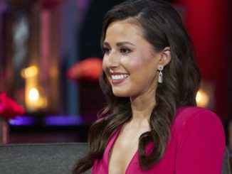 "THE BACHELORETTE - Katie Thurston and Michelle Young have been named the next stars of the 17th and 18th seasons of ""The Bachelorette,"" respectively, with both individual cycles set to air in 2021. After appearing in the landmark 25th season of ""The Bachelor,"" both women emerged as fan favorites among Bachelor Nation, with viewers all over America rooting for their happily ever afters. Katie's journey as ""The Bachelorette"" is set to premiere summer 2021, and Michelle's season will air fall 2021. (ABC/Craig Sjodin) KATIE THURSTON"