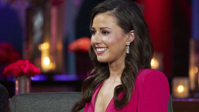 """THE BACHELORETTE - Katie Thurston and Michelle Young have been named the next stars of the 17th and 18th seasons of """"The Bachelorette,"""" respectively, with both individual cycles set to air in 2021. After appearing in the landmark 25th season of """"The Bachelor,"""" both women emerged as fan favorites among Bachelor Nation, with viewers all over America rooting for their happily ever afters. Katie's journey as """"The Bachelorette"""" is set to premiere summer 2021, and Michelle's season will air fall 2021. (ABC/Craig Sjodin) KATIE THURSTON"""