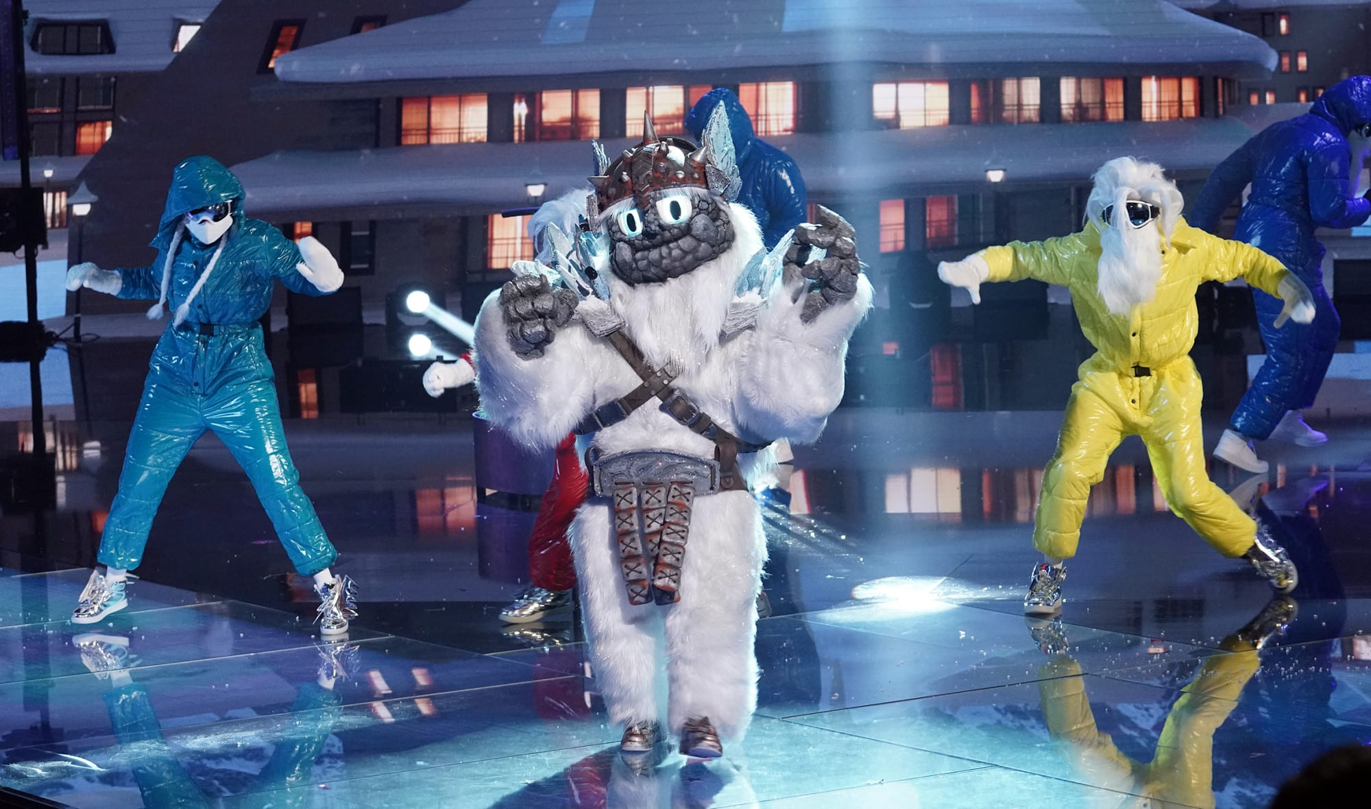 The Masked Singer 5 Recap: Week 6 Results and Predictions ...