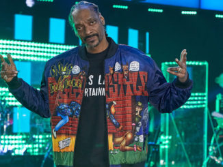 "THE VOICE -- ""Knockout Reality"" -- Pictured: Snoop Dogg -- (Photo by: Trae Patton/NBC)"