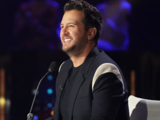 """AMERICAN IDOL - """"418 (My Personal Idol/Artist Singles)"""" - """"American Idol"""" gets closer to crowning its winner as the top four become the top three who will head to the finale on a live coast-to-coast episode airing SUNDAY, MAY 16 (8:00-10:00 p.m. EDT), on ABC. (ABC/Eric McCandless) LUKE BRYAN"""