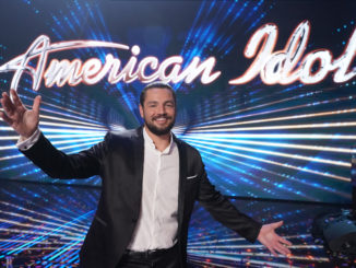 """AMERICAN IDOL - """"419 (Grand Finale)"""" - """"American Idol"""" is ready to crown its winner on a special three-hour live coast-to-coast season finale event airing SUNDAY, MAY 23 (8:00-11:00 p.m. EDT), on ABC. (ABC/Eric McCandless) CHAYCE BECKHAM"""