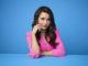 "THE BACHELORETTE - ABC's ""The Bachelorette"" stars Katie Thurston. (ABC/Andrew Eccles)"