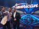"""AMERICAN IDOL - """"419 (Grand Finale)"""" - """"American Idol"""" is ready to crown its winner on a special three-hour live coast-to-coast season finale event airing SUNDAY, MAY 23 (8:00-11:00 p.m. EDT), on ABC. (ABC/Eric McCandless) LUKE BRYAN, CHAYCE BECKHAM"""
