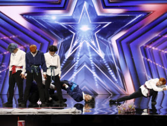 AMERICA'S GOT TALENT -- Episode 1605 -- Pictured: Dokteuk Crew -- (Photo by: Trae Patton/NBC)