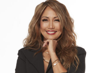 DANCING WITH THE STARS - Carrie Ann Inaba (ABC/Laretta Houston)