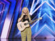 AMERICA'S GOT TALENT -- Episode 1606 -- Pictured: Madilyn Bailey -- (Photo by: Tyler Golden/NBC)