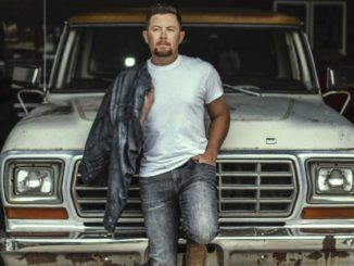 Scotty McCreery Same Truck Featured