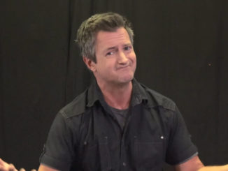 Brian Dunkleman Unhinged