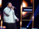 """THE VOICE -- """"Blind Auditions"""" -- Pictured: Jeremy Rosado -- (Photo by: Tyler Golden/NBC)"""