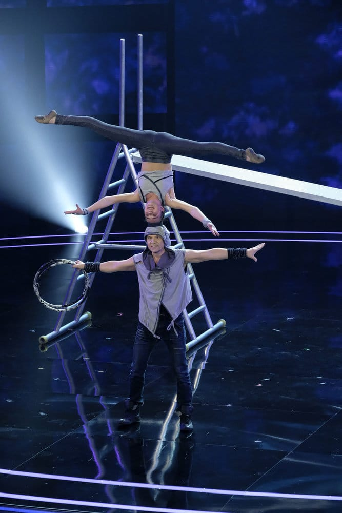 Americas Got Talent Judge Cuts 4 Preview - Lord Nil VIDEO (PHOTOS)